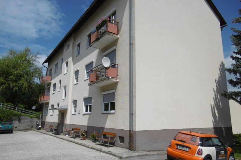 Familienwohnung - ein absolutes Schnäppchen in Schlatten/ St. Jakob im Rosental /  / 9183Schlatten / Bild 0