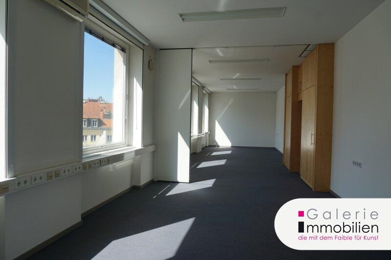 Sonniges, absolut ruhiges, loftartiges Büro im Backsteinpalais Objekt_28719