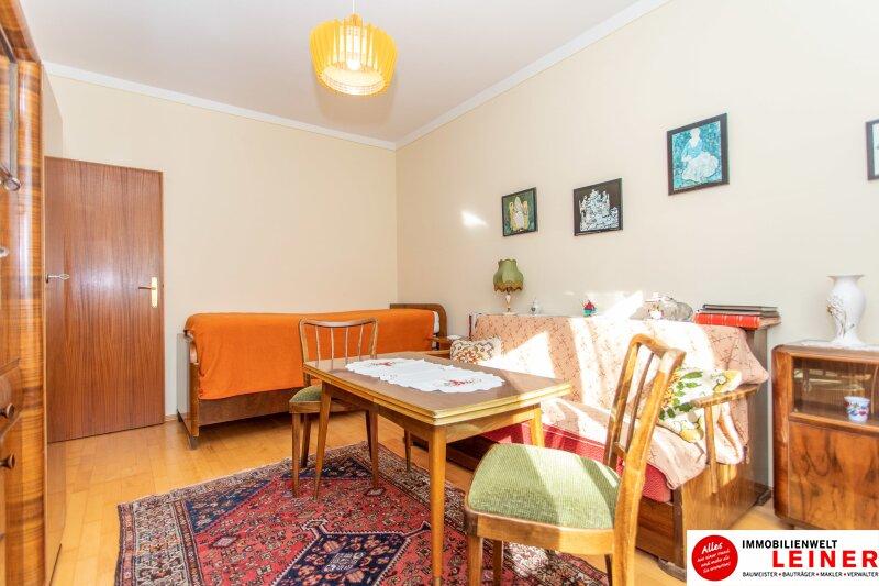 Hof am Leithaberge - 1900 m² Grundstück mit traumhaftem Einfamilienhaus Objekt_10467 Bild_855