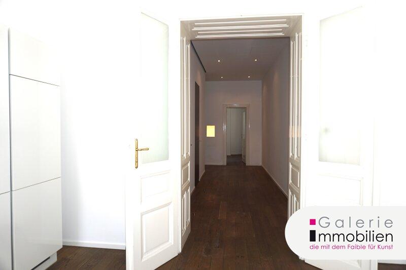 Wunderschöne Mietwohnung - hofseitig mit Balkon - Garagenplatz Objekt_34598 Bild_169