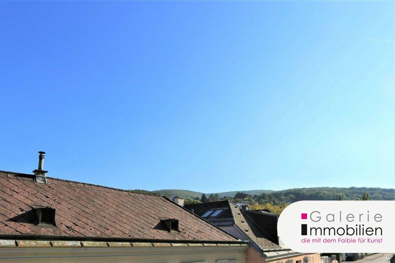 Bezaubernde Dachgeschoßwohnung mit Terrasse und Ausblick Objekt_35286 Bild_151