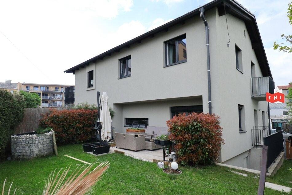 Zinshaus mit 3 Wohnungen / TOP Anlageobjekt in Eggenberg
