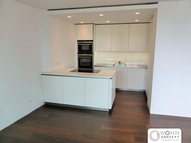 Exklusive 140m² DG-Maisonette mit Terrasse und Einbauküche - 1020 Wien /  / 1020Wien / Bild 8