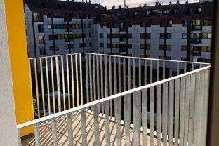 50m2 NEUBAU-Whg.+ 8m2 Balkon/Loggia! ZWEITBEZUG