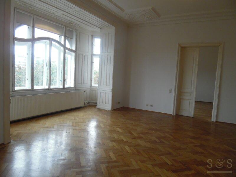 Komfortable, schöne 5 Zimmer Wohnung im Stilaltbauhas, 1090, Rossauer Lände /  / 1090Wien / Bild 8