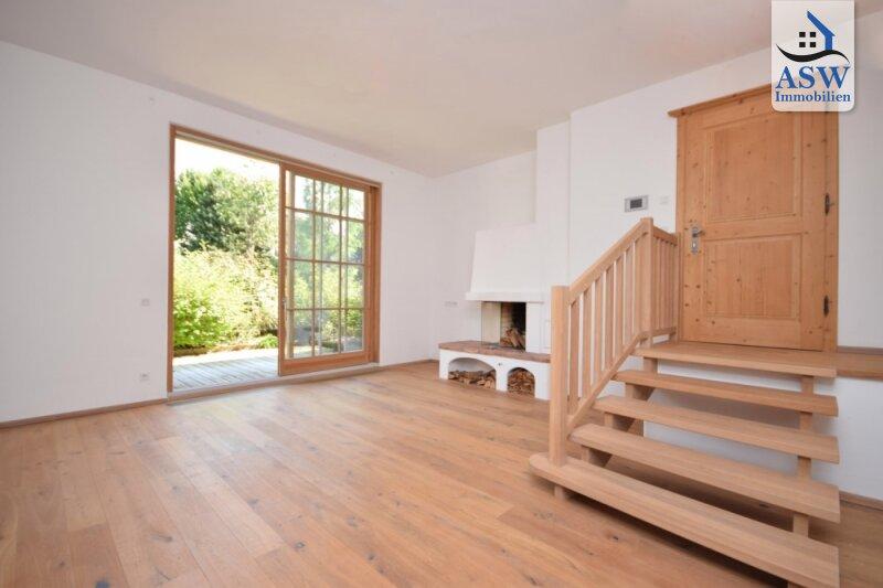 Schickes 2-Zimmer Apartment mit offenem Kamin in Kirchberg