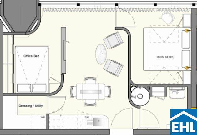Wohnung Type 5