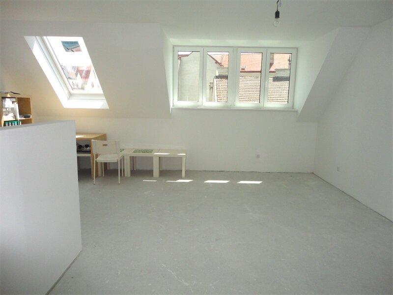 Terrassenhit über den Dächern, Neubau (Ausbau von Altbau) - schlüsselfertig, 19 m2 Terrasse, Nähe U6-Nußdorferstraße! /  / 1180Wien / Bild 2