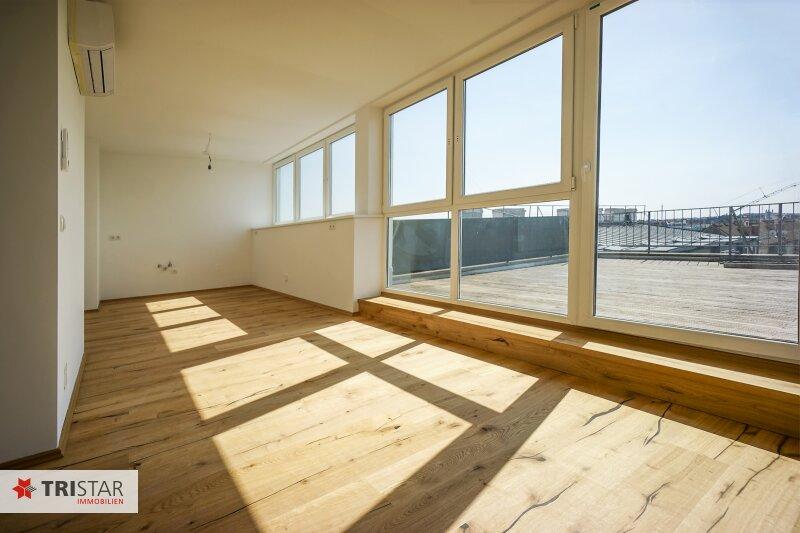NEU! ++ Unbefristet + großzügige 4 Zimmer DG-Wohnung (ca. 187 m² + 36 m² Terrasse) +  ca. 100 m vom Augarten entfernt + 1020 Wien ++ /  / 1020Wien / Bild 0