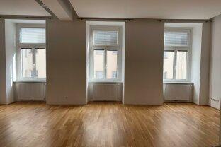 Direkt am Karmeliterviertel 3-Zimmer Altbauwohnung in BESTLAGE!