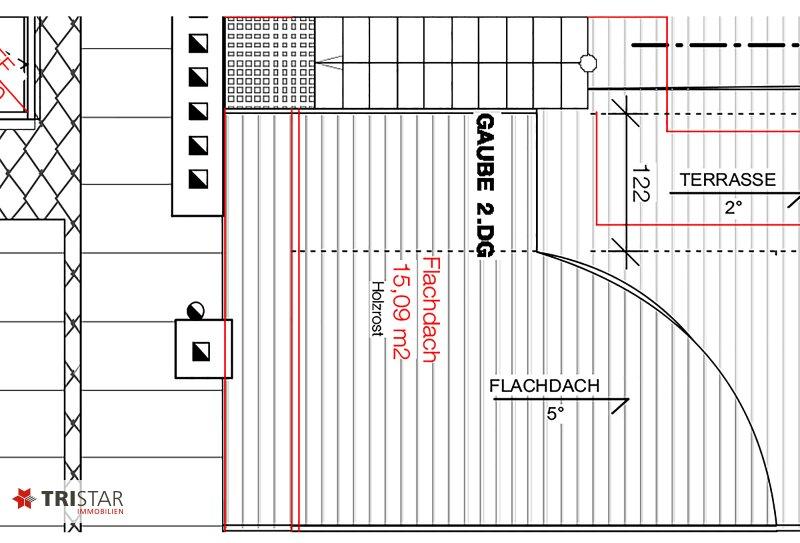 NEU! ++ ERSTBEZUG !!! Dachterrassenwohnung mit 360 Grad Wienblick !!! Terrasse + Dachterrasse !!! 4 Auto Stellplätze (Top 60) ++ /  / 1100Wien / Bild 12