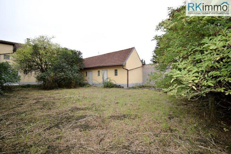 Nähe der Weinstadt Retz Ein - Mehrfamilienhaus in schöner Lage im sonnigen Weinviertel /  / 2073Schrattenthal / Bild 19