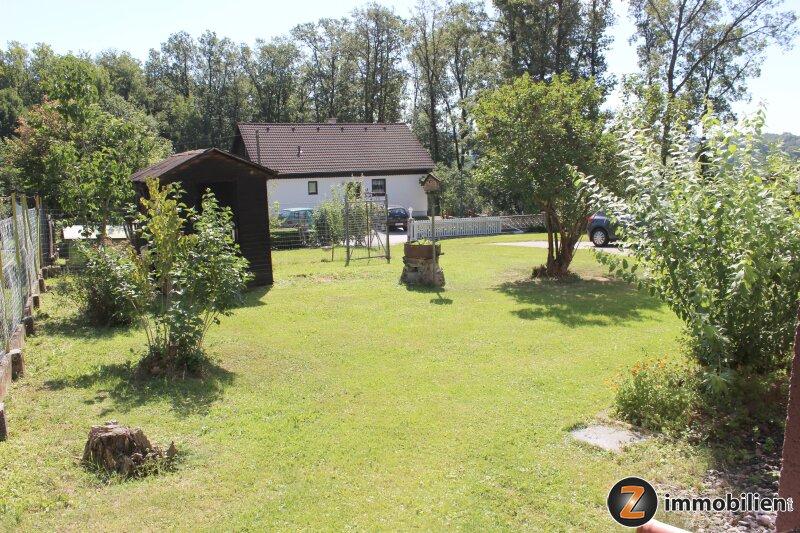 Bad Tatzmannsdorf: Großes Einfamilienhaus in ruhiger Seitengasse! /  / 7431Bad Tatzmannsdorf / Bild 9