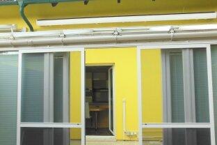 Unbefristete 2 Zimmer Gartenwohnung mit Wintergarten in Deutsch-Wagram mit Warmmiete!