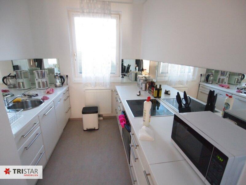 Wunderschöne 3 Zimmerwohnung mit Loggia in Südlage! /  / 1020Wien / Bild 5