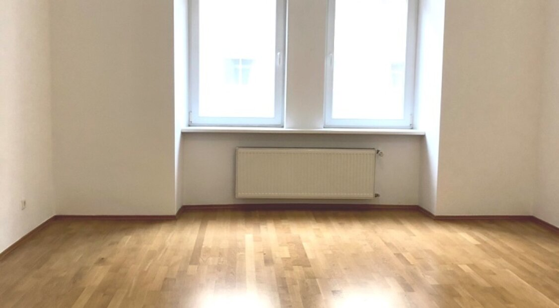 1090 Nähe HauptUni! Helle 2-Zimmer Wohnung! UNBEFRISTET!