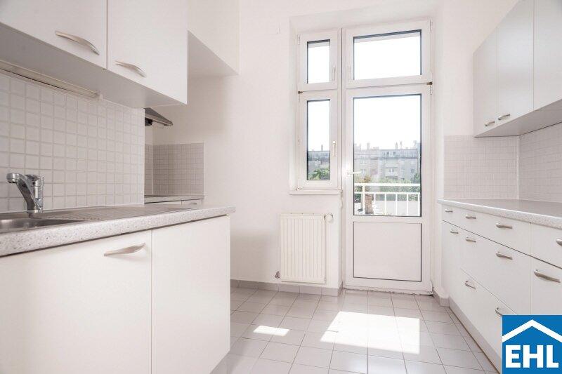 3-Zimmer-Wohnung im Altbau /  / 1030Wien / Bild 1
