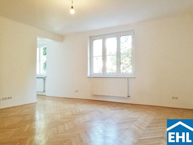 3-Zimmer Wohnung nähe Bahnhof Hütteldorf