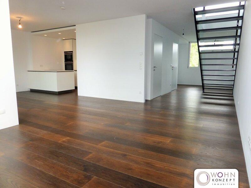 Exklusive 140m² DG-Maisonette mit Terrasse und Einbauküche - 1020 Wien /  / 1020Wien / Bild 5