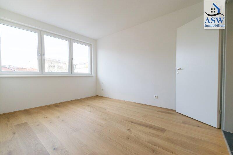 Erstbezug: Stilvolle 2 Zimmerwohnung mit Balkon nähe Bahnhof Meidling /  / 1120Wien / Bild 5