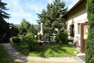 Wohnidylle in Ruhelage: 3 Zimmerwohnung mit Terrasse und Garten!