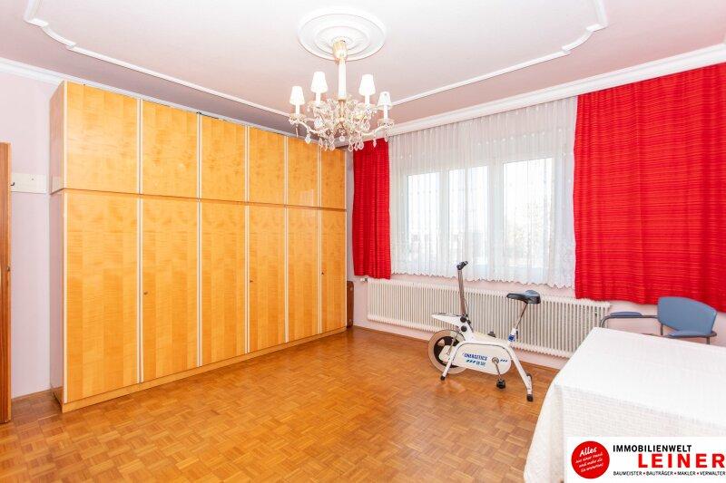Hof am Leithaberge - 1900 m² Grundstück mit traumhaftem Einfamilienhaus Objekt_10467 Bild_849
