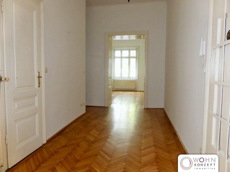 Klassischer 84m² Stilaltbau mit Einbauküche in Toplage - 1030 Wien /  / 1030Wien / Bild 10