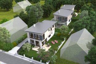 Einzelhaus Schlüsselfertig - In idyllischer Lage nähe Marchfeldkanal - MIT 3D-Besichtigung Demo