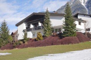 Gaschurn: Gepflegte Gästepension - voll eingerichtet - zu verkaufen