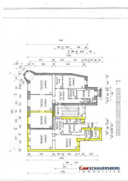 3 Zimmerwohnung Nähe Augarten /  / 8010Graz / Bild 1