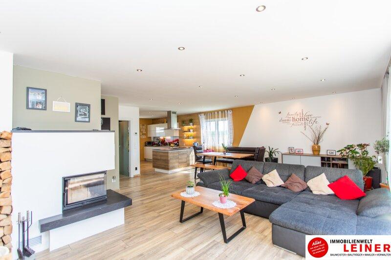 2433 Margarethen am Moos - Wien Nähe! Neues - hochwertig ausgestattetes Einfamilienhaus auf 432m² Eckgrundstück mit Whirlpool und großer Garage! Objekt_10805 Bild_367