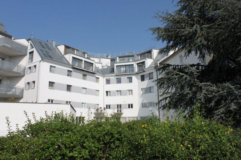 Erstbezug! Helle 3-Zimmer Wohnung mit Terrasse und traumhaften Ausblick - Zentrum Korneuburg /  / 2100Korneuburg / Bild 9
