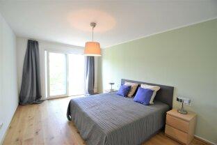Provisionsfrei: Fantastische klimatisierte und ruhige 5-Zimmerwohnung mit Balkonen und grünem Blick