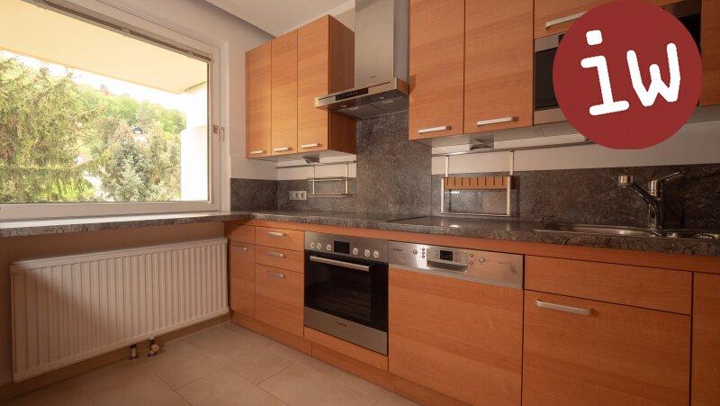 Sonnige 3 Zimmerwohnung mit Loggia, Zentrum Klosterneuburg Objekt_616 Bild_124