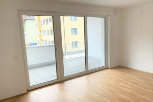 2-Zimmer-Neubaumietwohnung in Bischofshofen