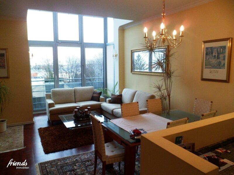 Maisonettwohnung mit Dachterrasse in Zentrumsnähe von Baden /  / 2500Baden / Bild 1