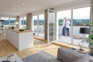 Ihr neues Familiendomizil! Moderne Eigentumswohnung