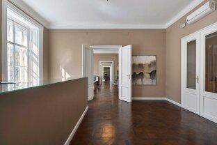 Repräsentatives Büro für höchste Ansprüche - 280 m² - hochwertig saniert - klimatisiert - bezugsfertig