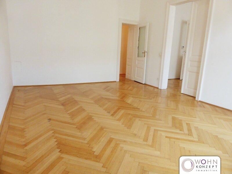 Unbefristeter 172m² Stilaltbau mit Einbauküche beim Schubertpark - 1180 Wien /  / 1180Wien / Bild 6
