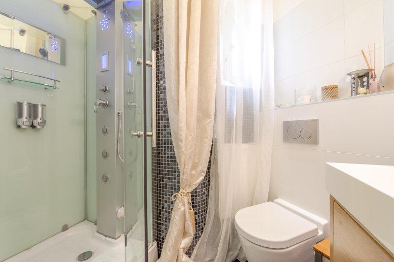 ++NEU++ 4-Zimmer Altbauwohnung, hochwertig saniert, sehr gute, ruhige Lage! /  / 1030Wien / Bild 5