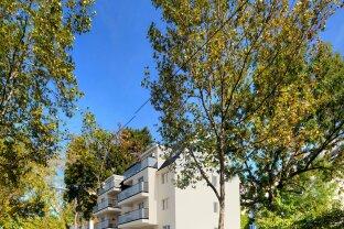 PROVISIONSFREI - Neubauprojekt im Grünen, modernes Wohnen mit großen Freiflächen