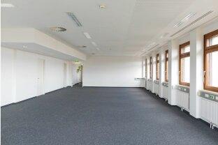 Flexibel gestaltbare Bürofläche - gute Anbindung - Nähe Arsenal und Hauptbahnhof
