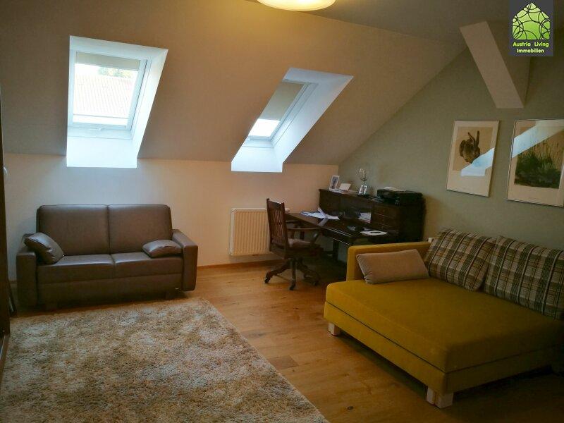 Tolle Dachgeschoßwohnung (eine Ebene) mit großer Terrasse/Rundumblick /  / 1050Wien / Bild 14
