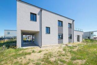 Seeresidenzen - ERSTBEZUG - Eigentumswohnung mit Garten