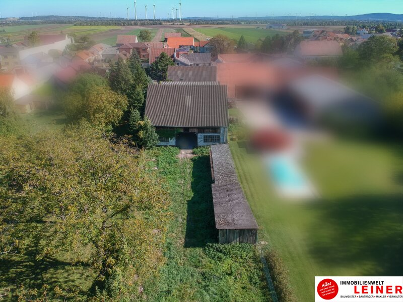 Margarethen am Moos - Haus im Rohbau mit viel Potential Objekt_9964 Bild_223