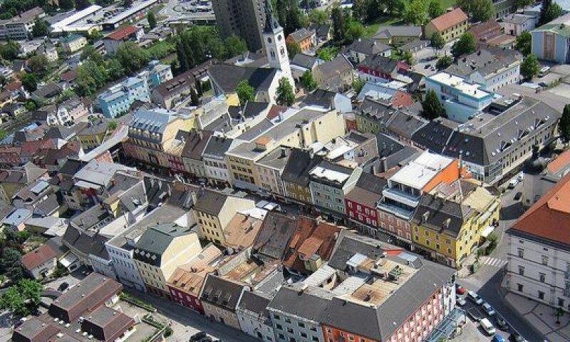 Eigentumswohnung, 9800, Spittal an der Drau  -zentral-, Kärnten