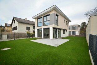 Schwarzlackenau - Moderne Häuser auf Eigengrund