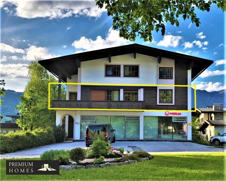 Beispielbild für KUNDL - neue Büroflächen mit  122,10 m² im 1. OG, zentrale Lage