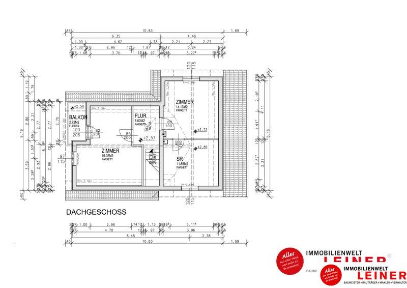 ACHTUNG! KAUFANBOT LIEGT VOR! Einfamilienhaus in Maria Lanzendorf auf Pachtgrund - HIER wird IHR WOHNTRAUM wahr! Objekt_15374 Bild_403