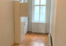 2,5 Zimmer in zentraler Döblinger Lage, U6,
